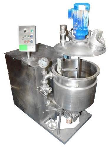 Mixer / Disperser