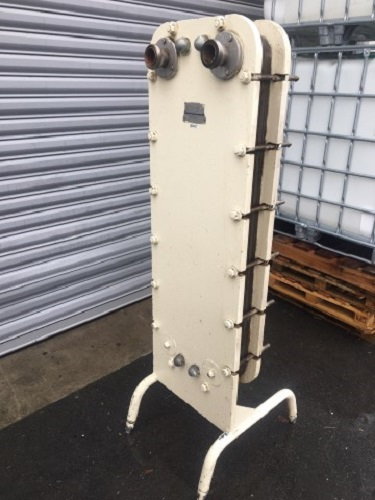 Heat Exchanger - Plate