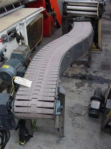 Conveyor - Slatband