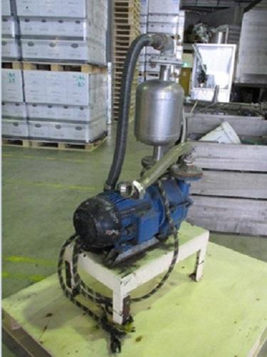 Pump - Vacuum