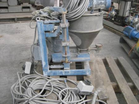 Dosing Feeder - Powder