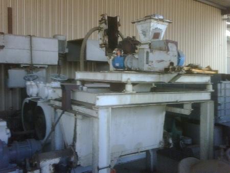 Mill - Hammermill