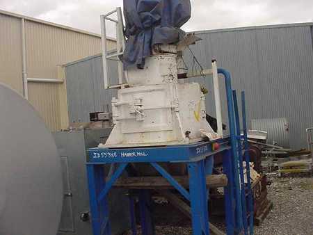 Mill - Disintegrator
