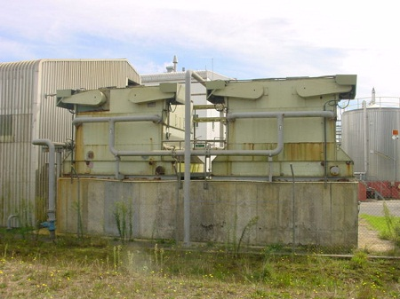 Cooling Towers (2)