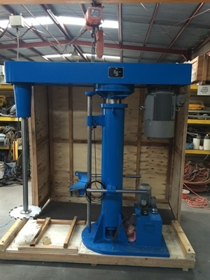 Disperser for Paint (New)