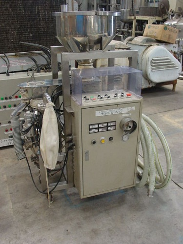 Powder Transfer Unit