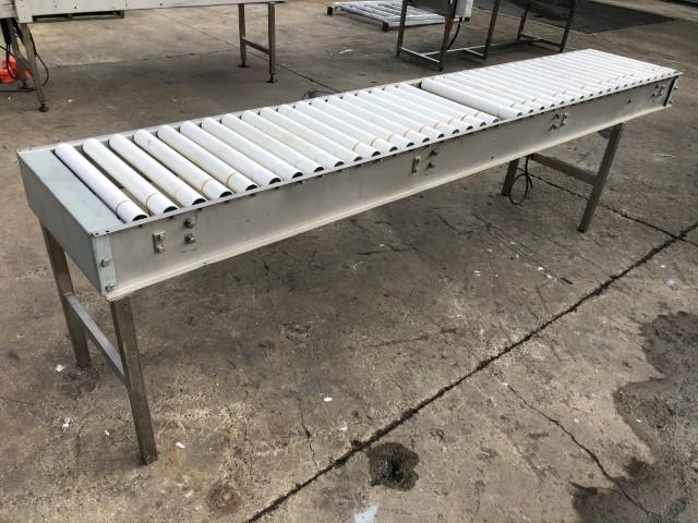 Conveyor - Roller
