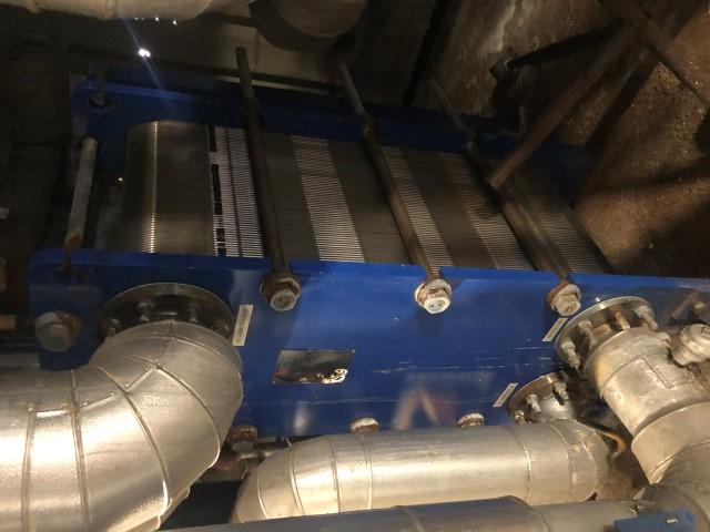 Heat Exchanger - Plate