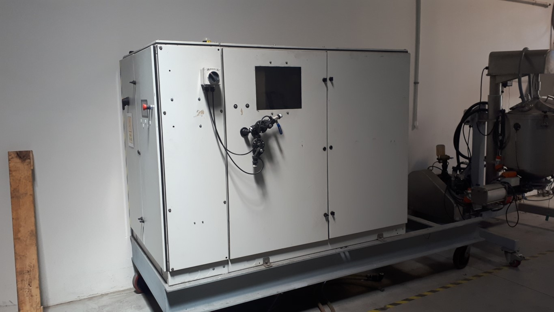 Microwave Generator