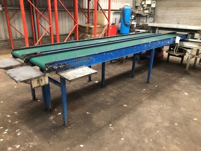 Conveyor – Belt