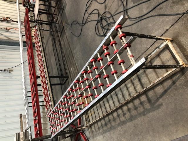 Conveyor – Roller