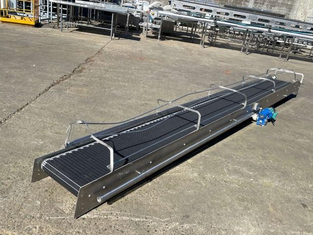 Conveyor - Belt