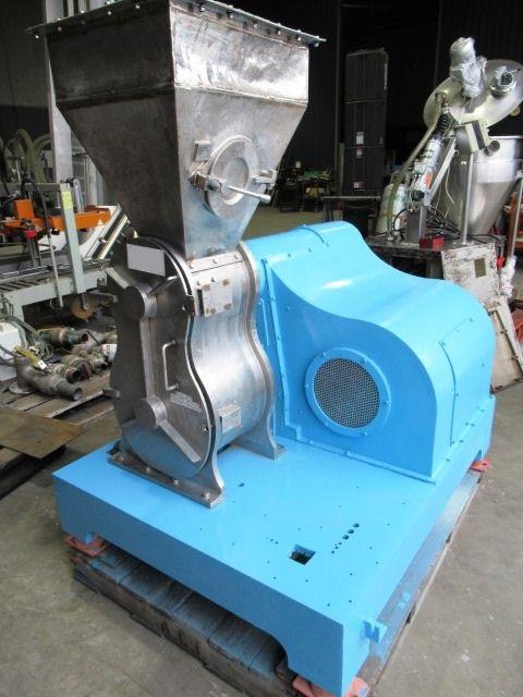 Mill - Lump Breaker