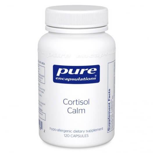 Cortisol Calm