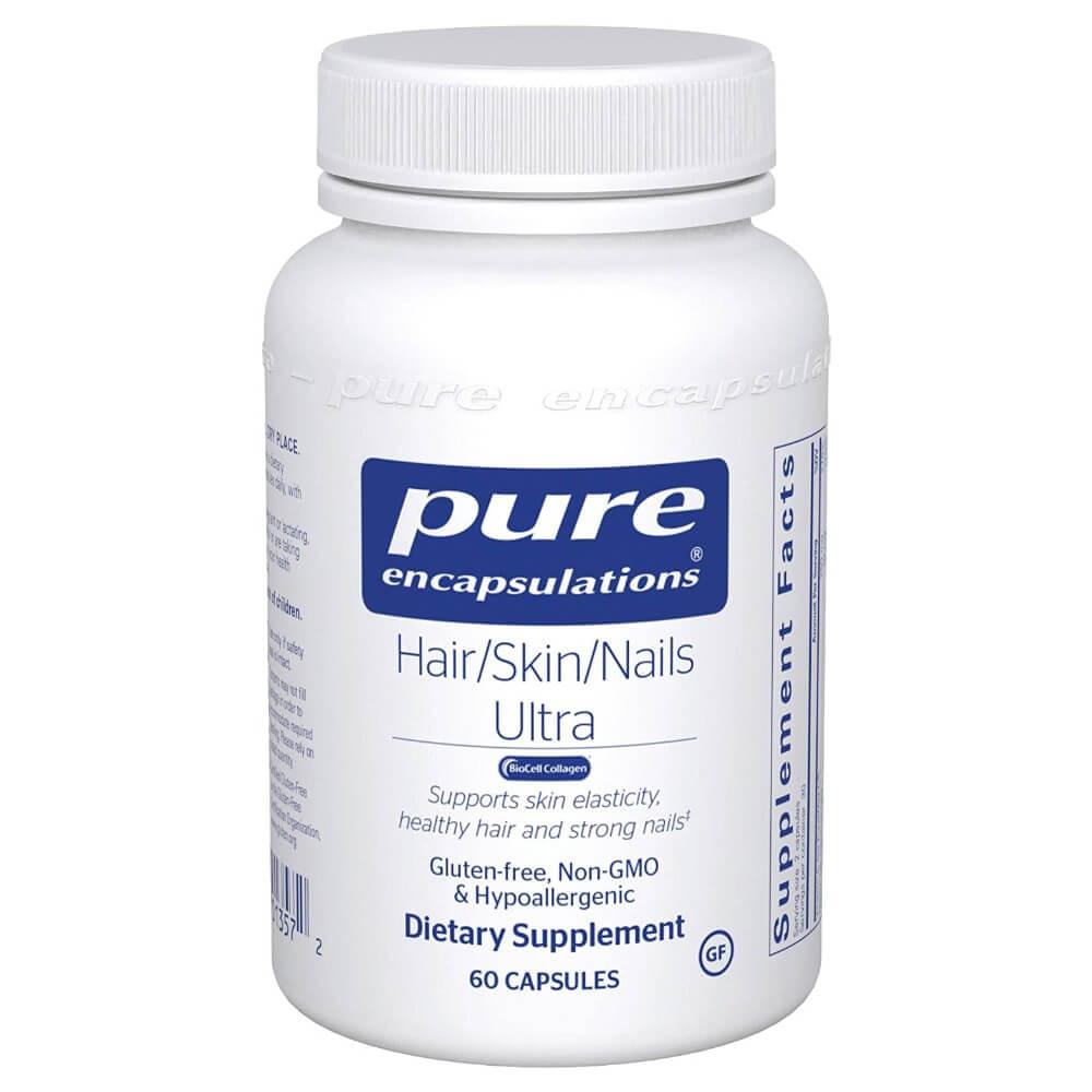 Hair/Skin/Nails Ultra - Hypoallergenic