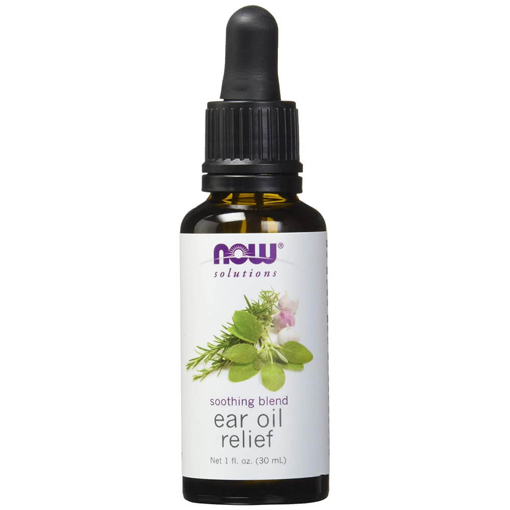 Ear Oil Relief