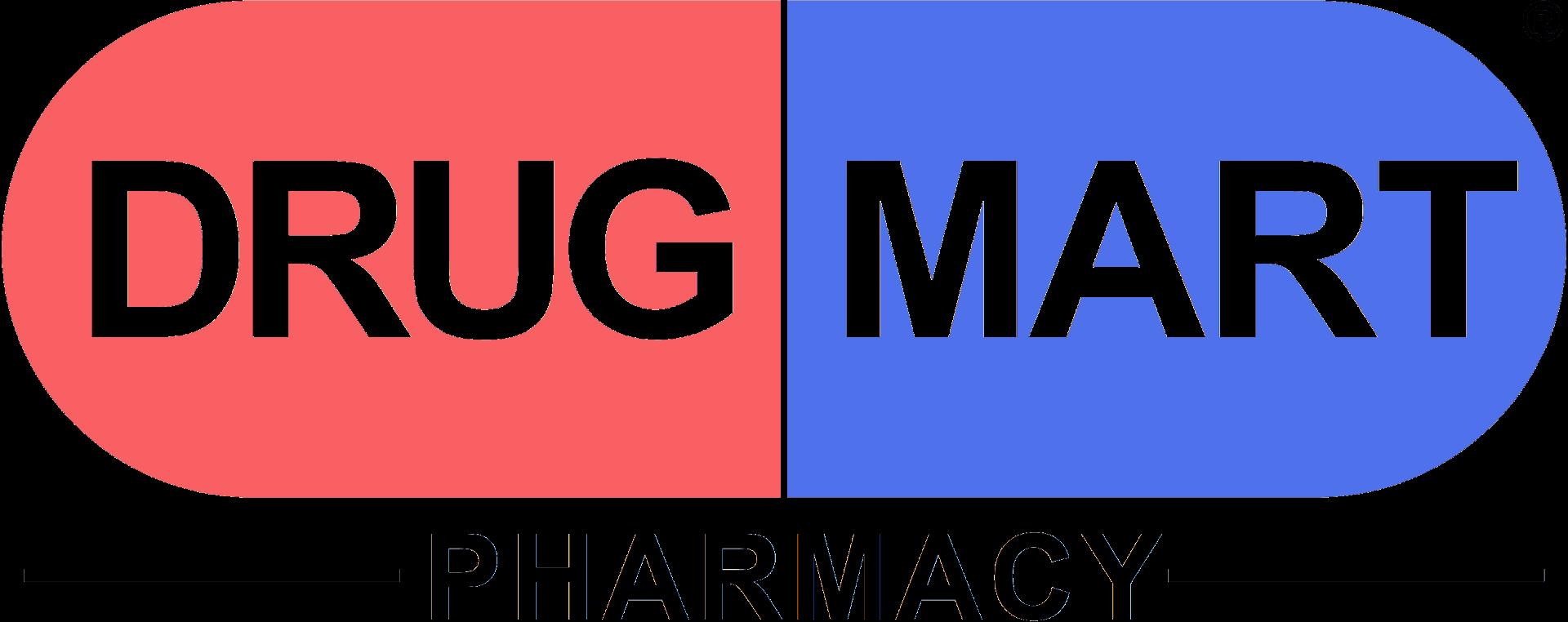 Logo de Drug Mart