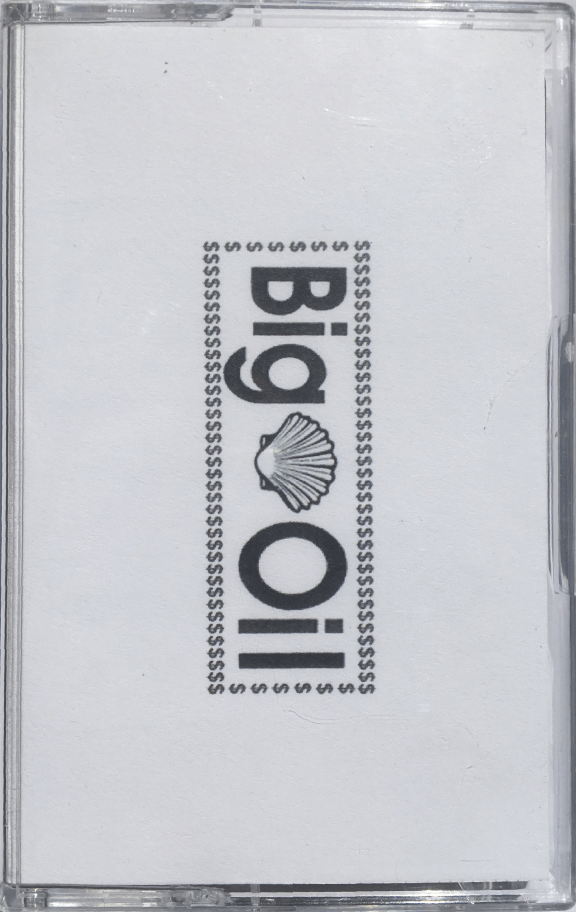 Big Oil Cassette