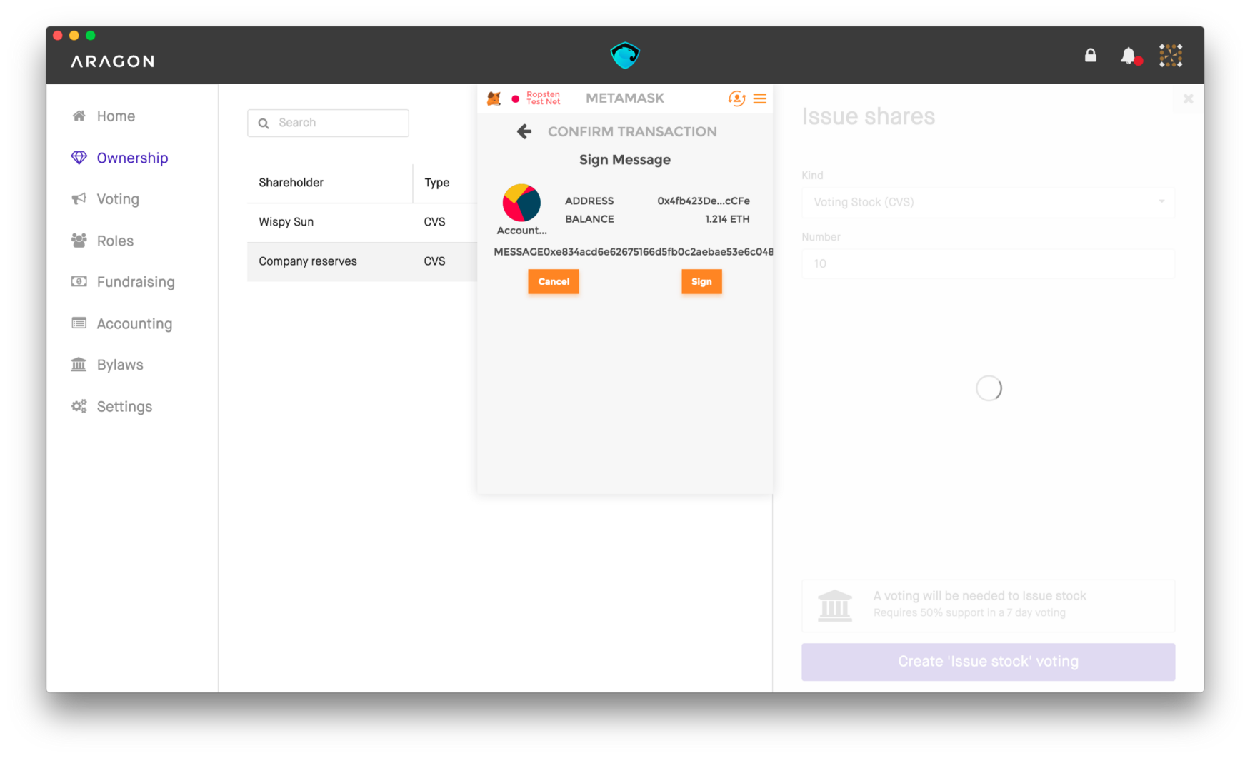 Electron + MetaMask = Secure, Easy to Use Dapps 🔒