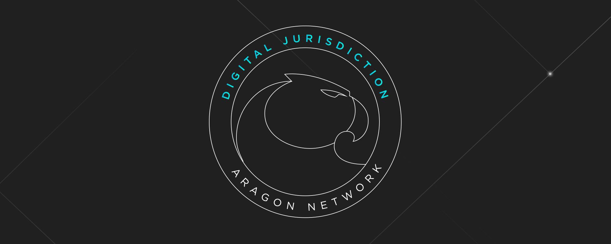 Aragon Network—On a path towards a digital jurisdiction