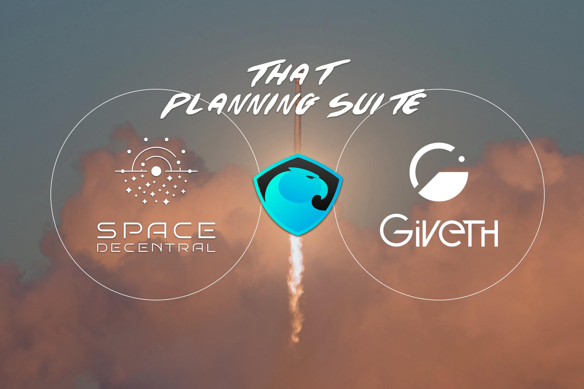 Nest Team Interviews: That Planning Suite