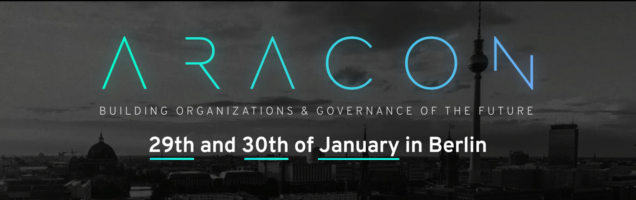 Everything You Need To Know About AraCon