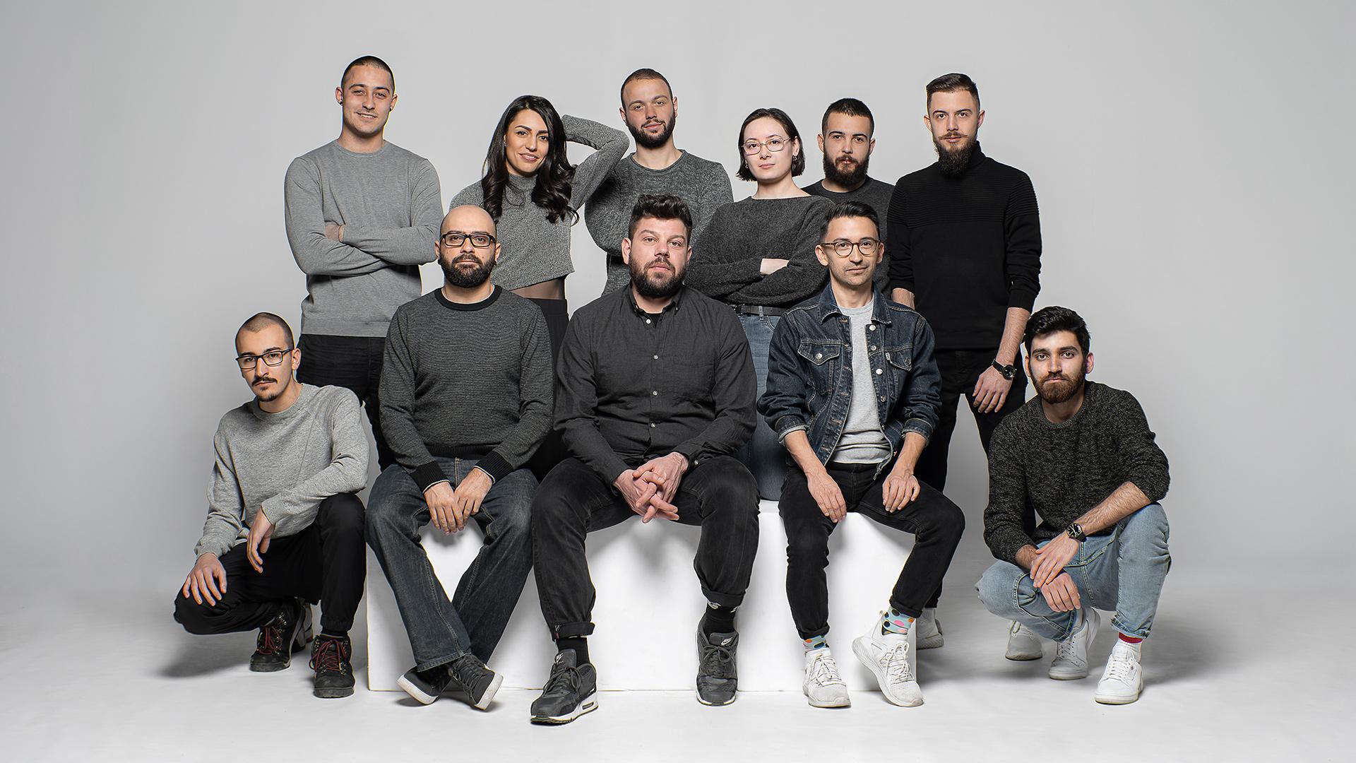 Oblik Studio Team
