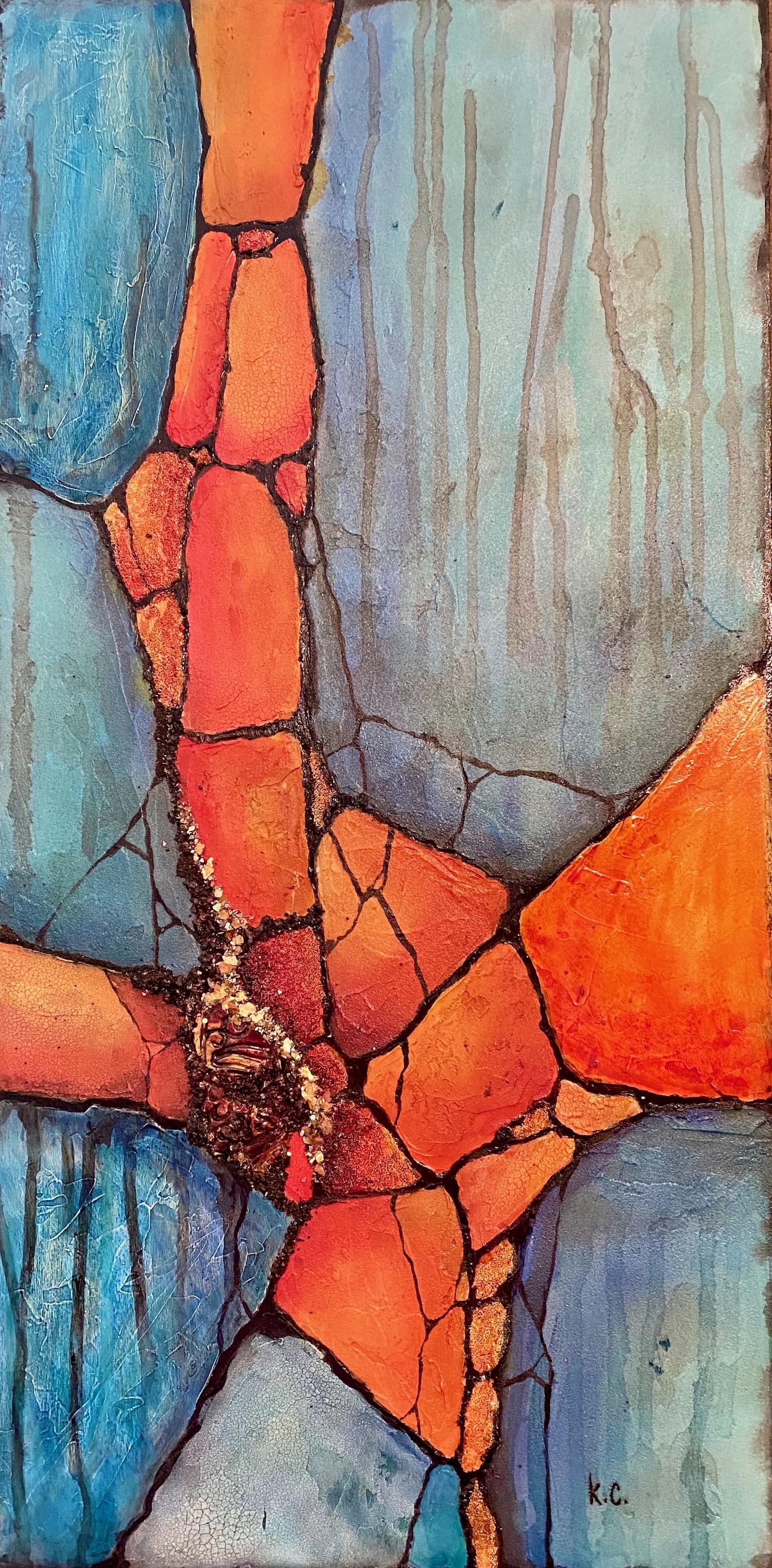 Karla Cloninger - Fine Art Painting