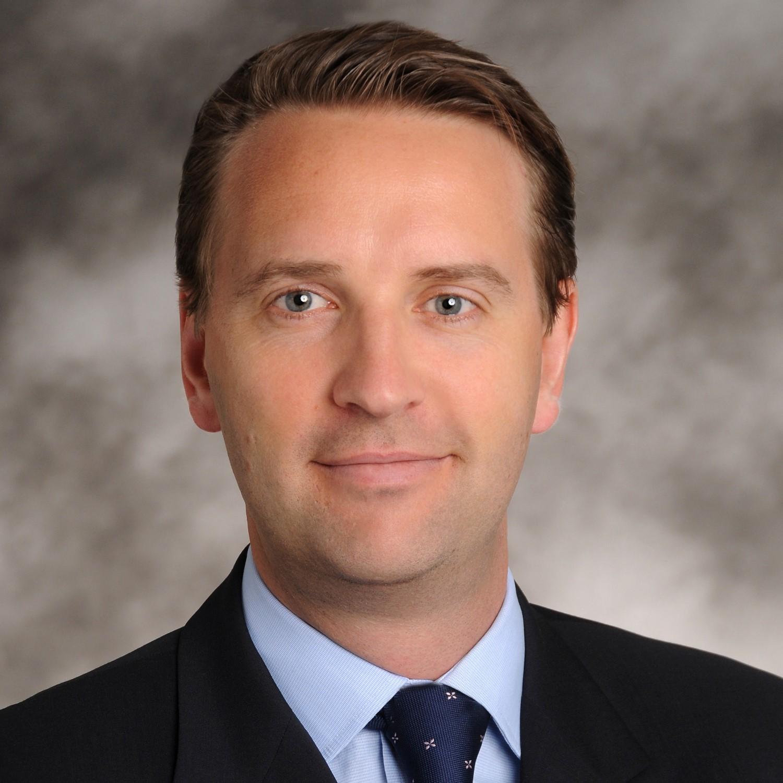 Andrew Jamison