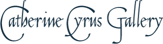 Catherine Cyrus Gallery logo