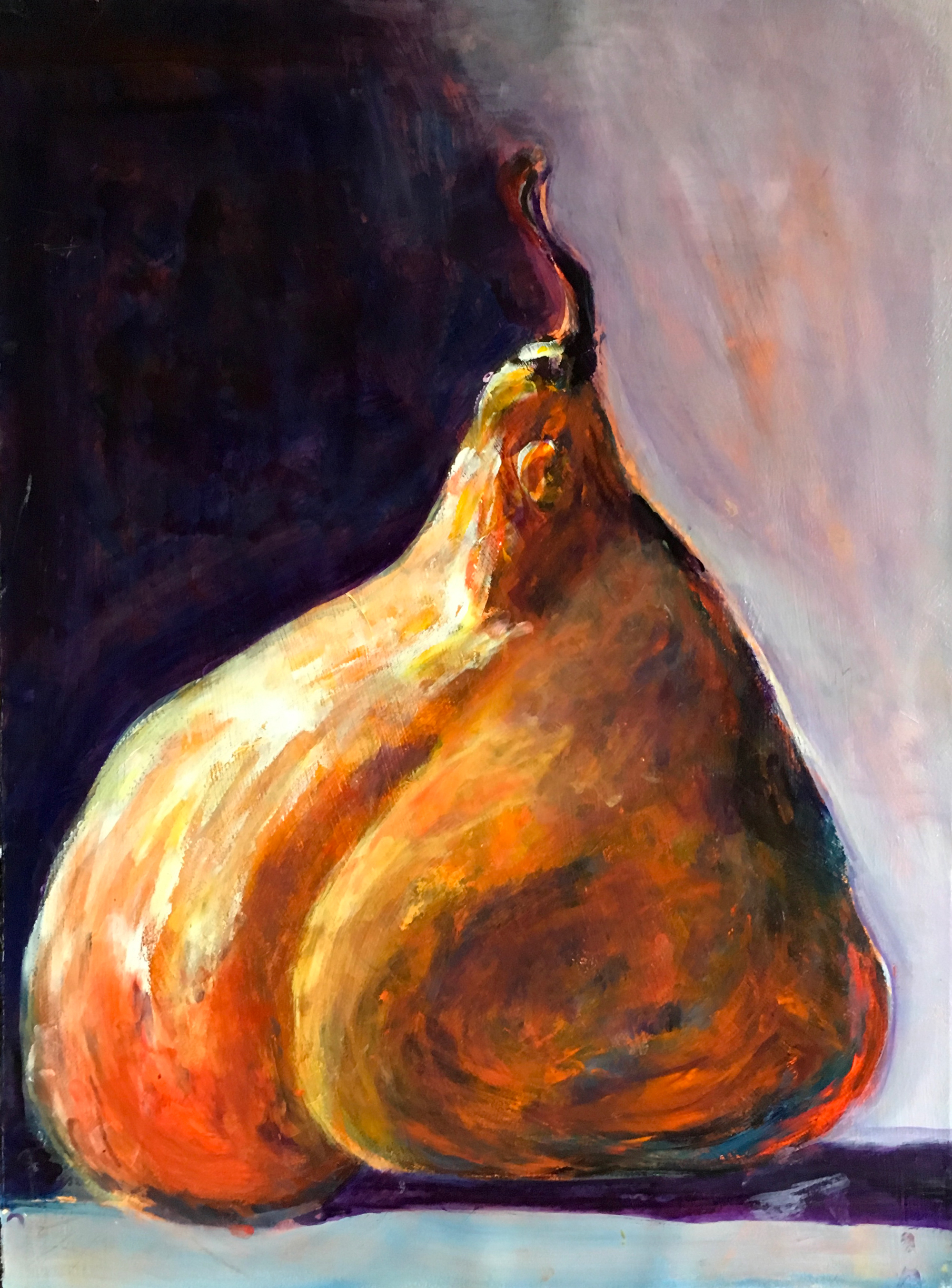 A Pear or a Pair