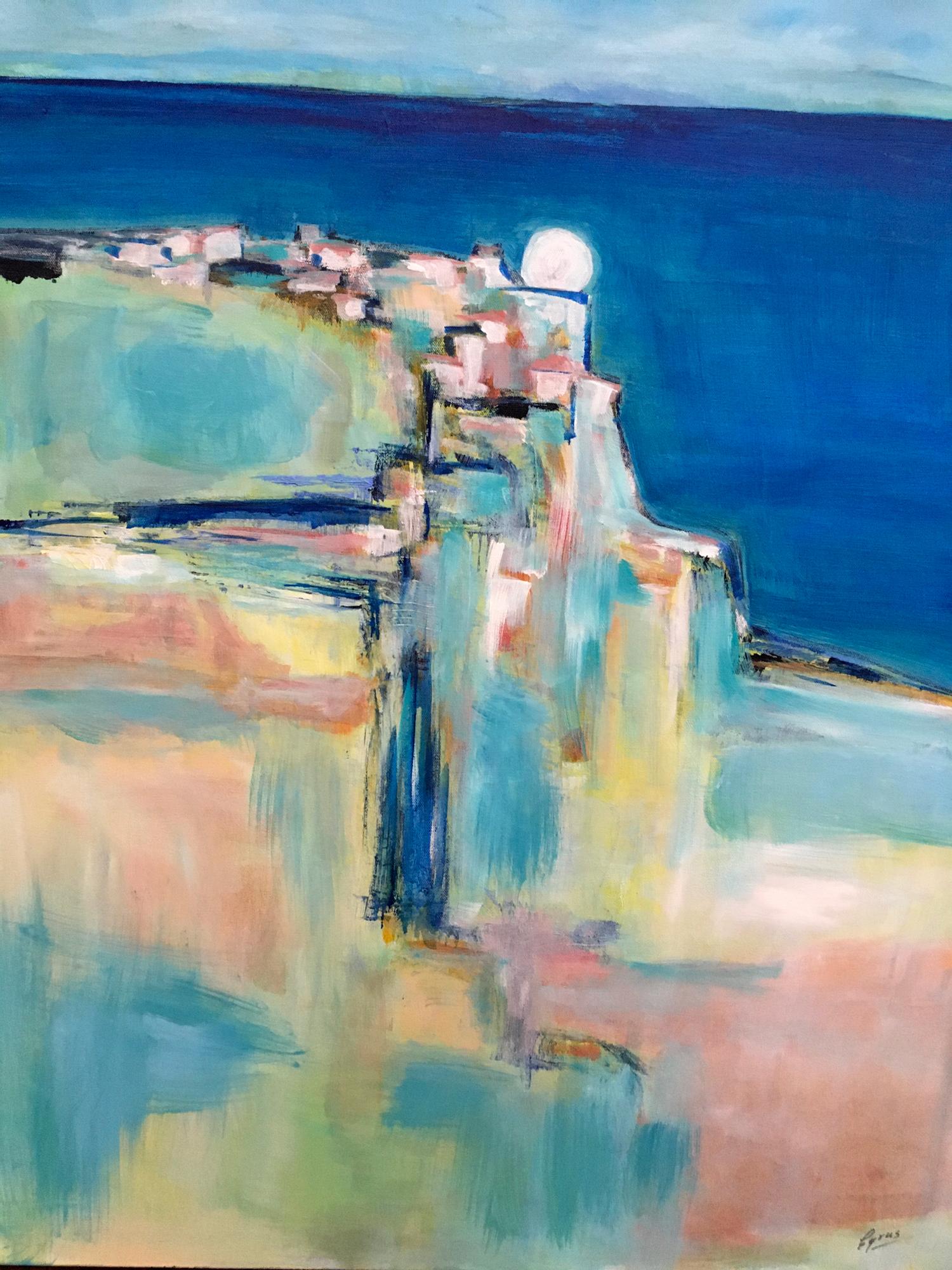 Santorini #2