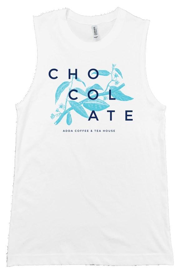 Adda Chocolate Tank Top