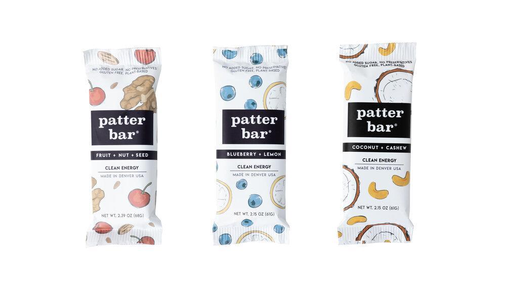Patter Bars