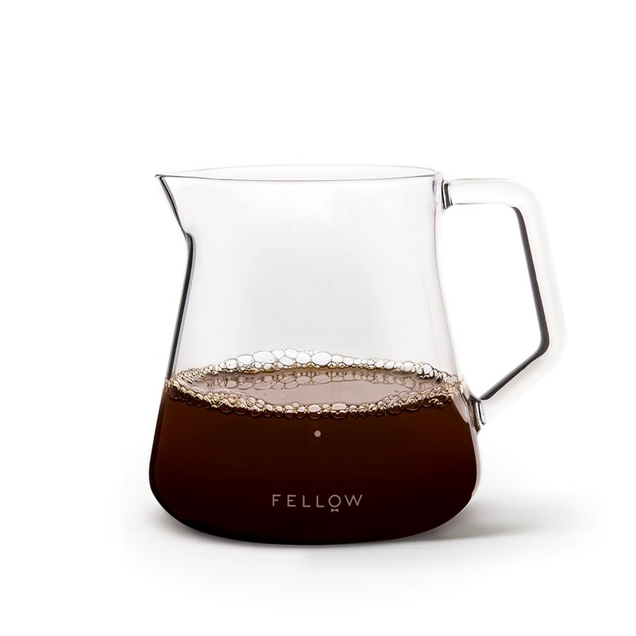 Mighty Glass Carafe by Fellow