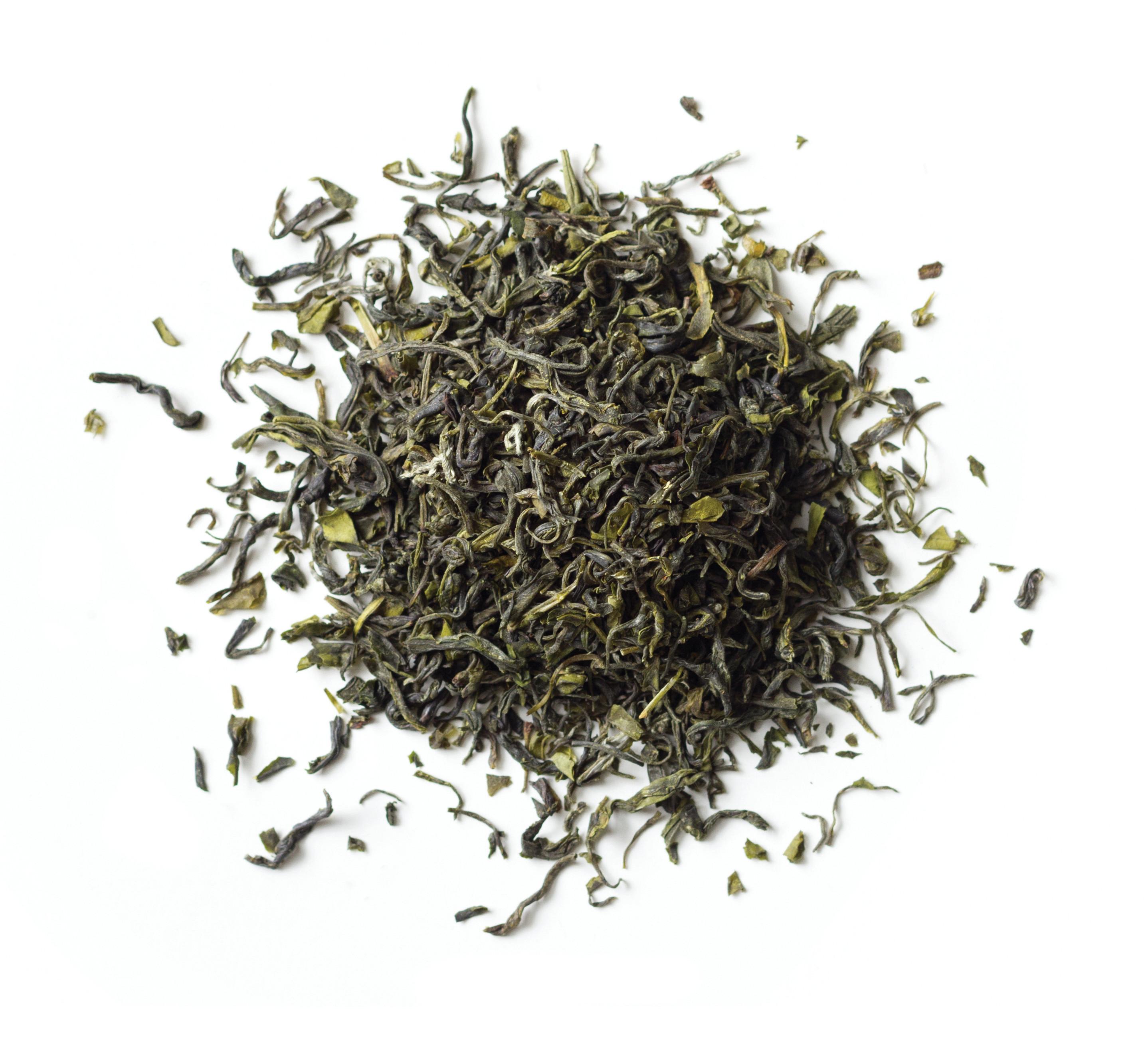 Jade Cloud Tea