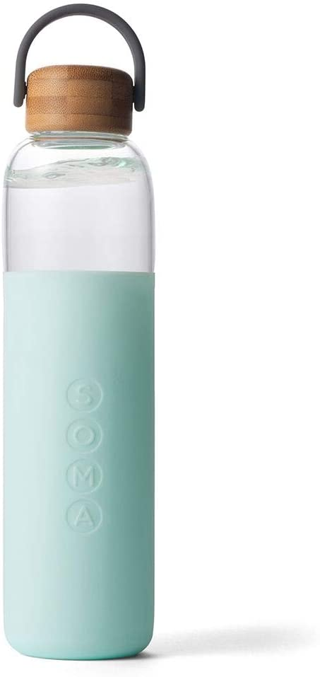 SOMA Glass Bottle - 25oz