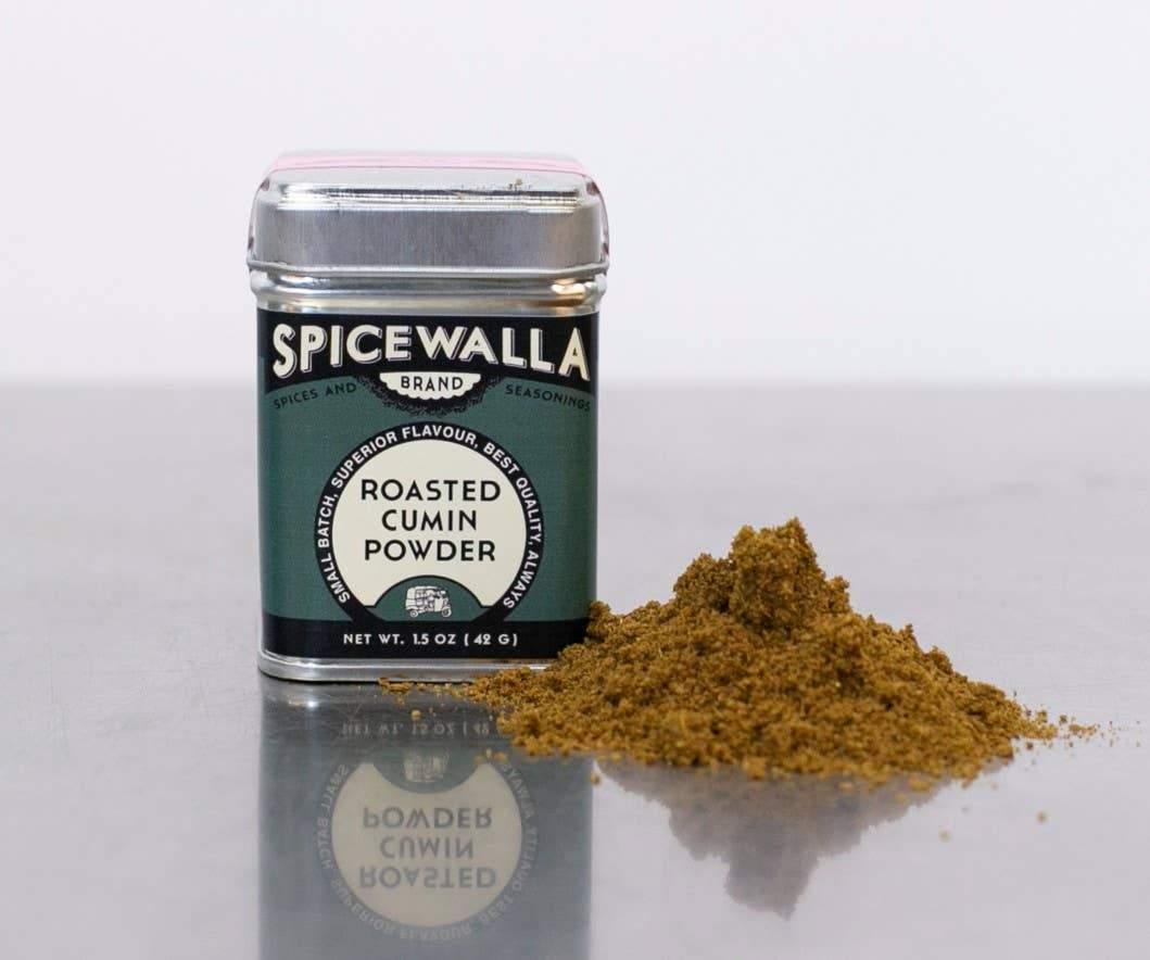 Cumin Powder, Roasted (1.5 oz)