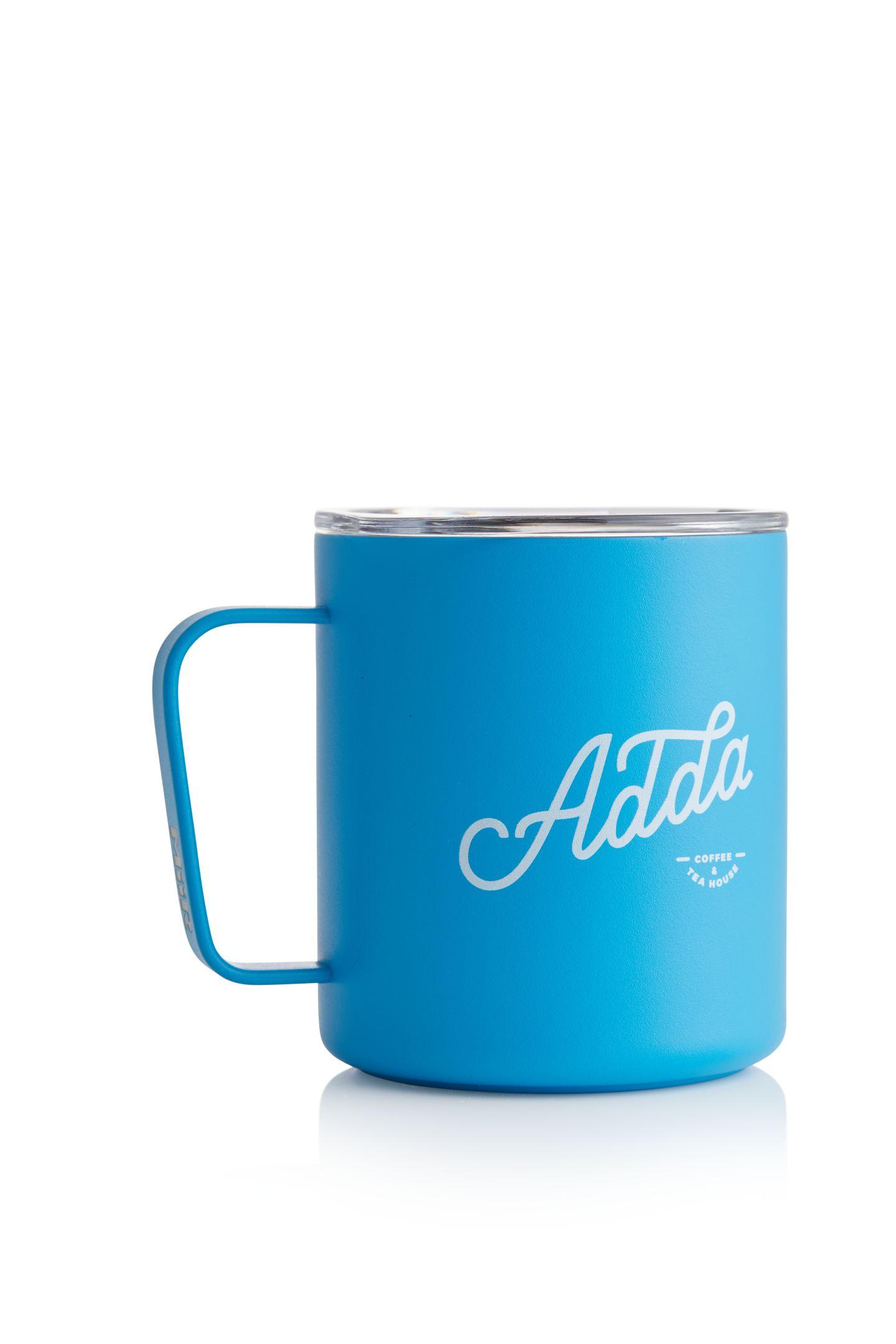 Adda x Miir Insulated Travel Mug