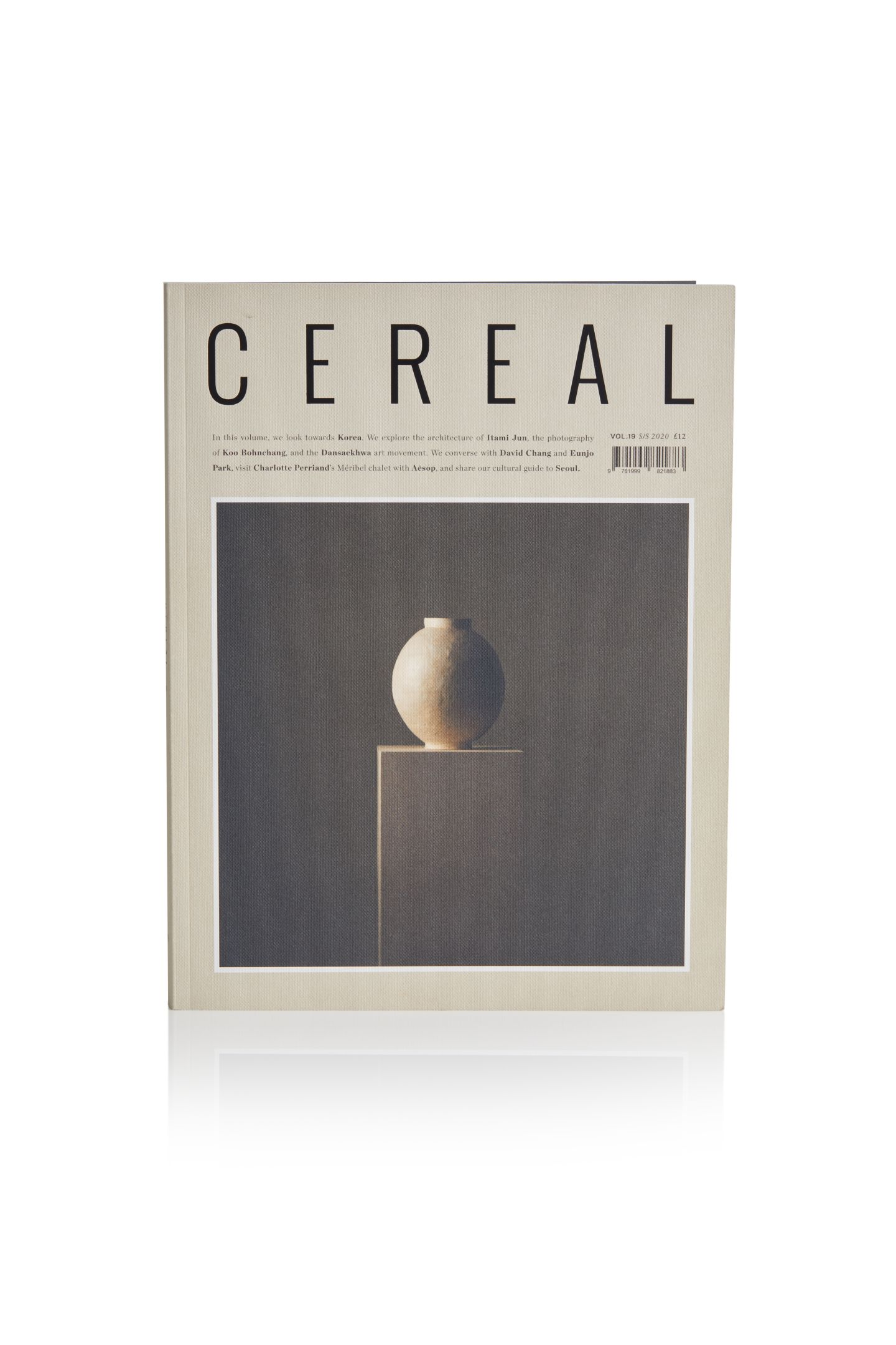 Cereal - Volume 19