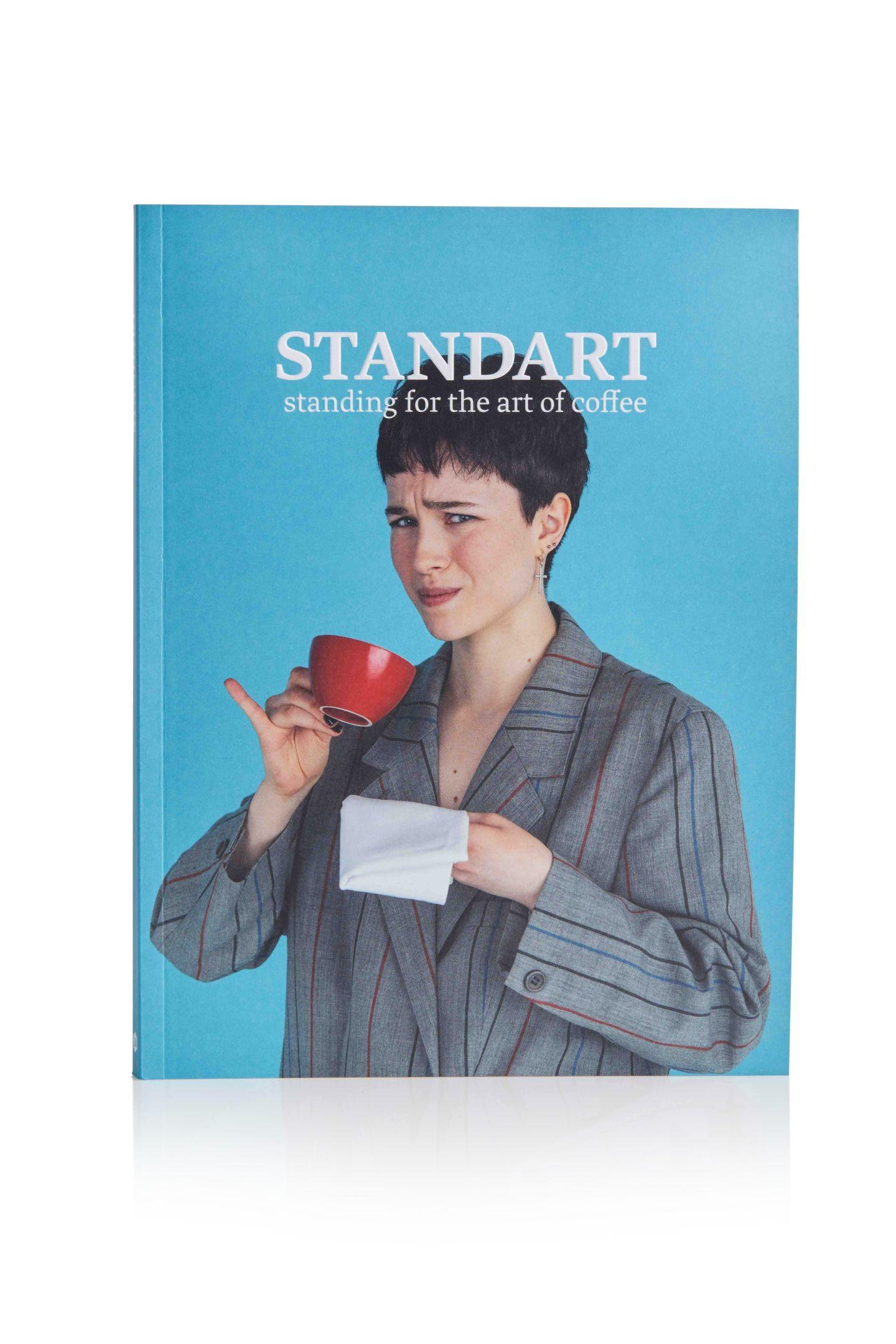 Standart Coffee Magazine - Issue 18