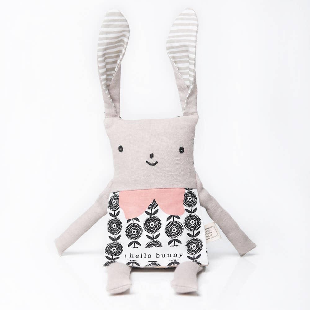 Bunny Flippy Friend