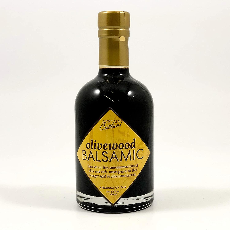 Olivewood Balsamic Vinegar