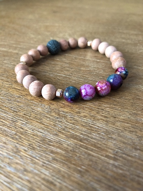 Saylor - Moment of Peace Jewelry