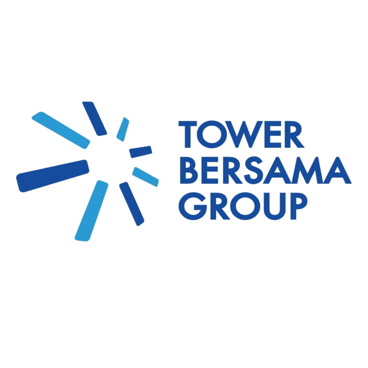 tower bersama grup