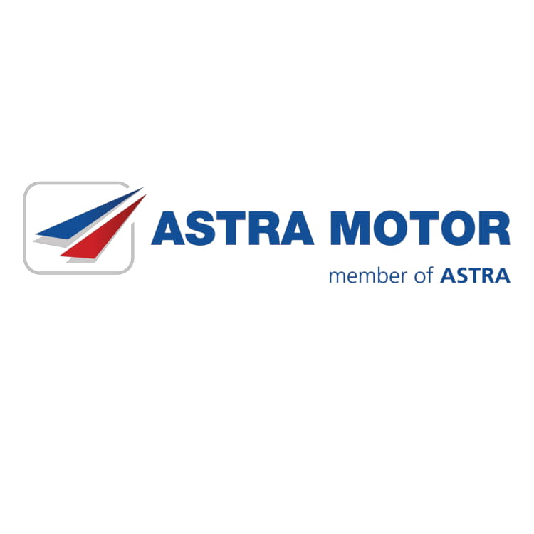PT Astra Motor