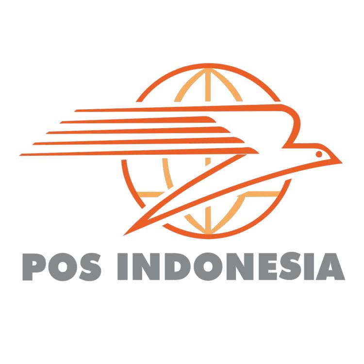 Logo PT POS