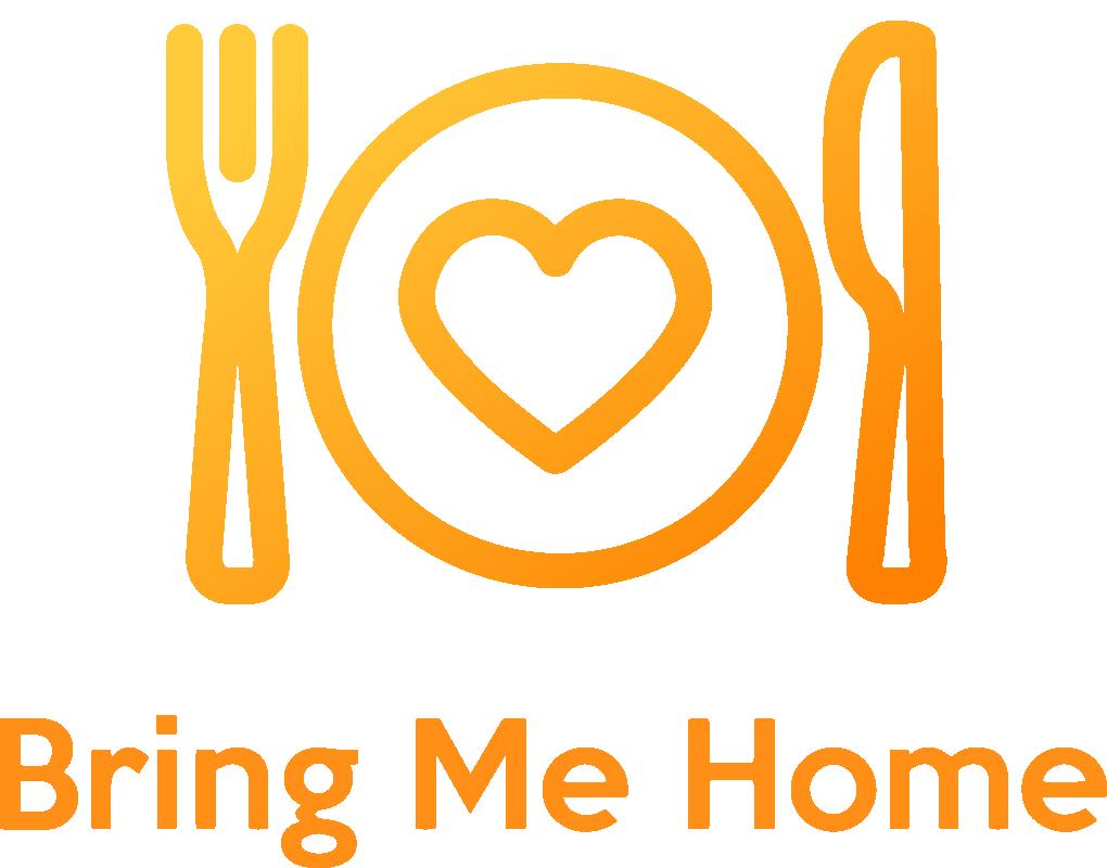 Bring Me Home Logo