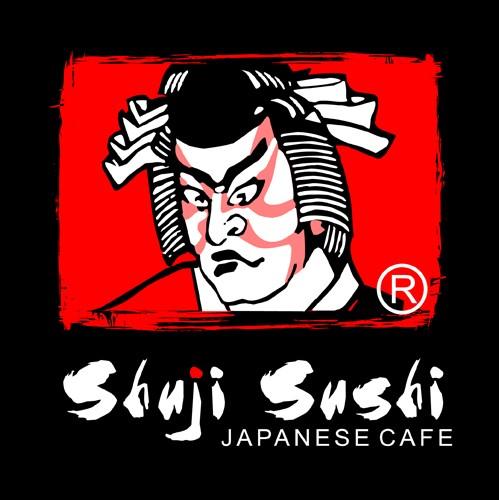 Shuji Sushi Logo
