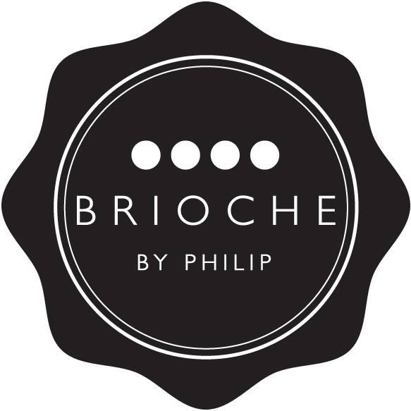Brioche By Philip Bakery Logo
